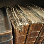 Old Book bindings, Author Tom Murphy VII