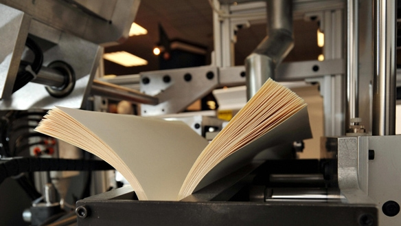 Stampa libri in brossura | iPrintdifferent